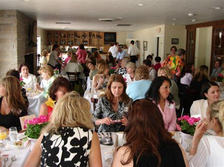 Ladies Spring Luncheon photo