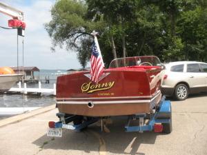 Sonny, trailer