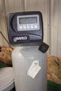 Marlo Water Softener - C-30-2 W/J --- $400