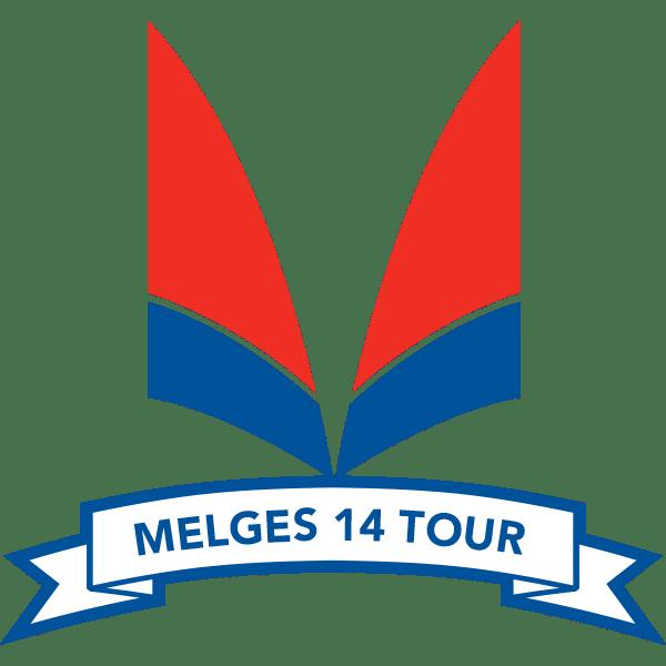 melges 14 Tour