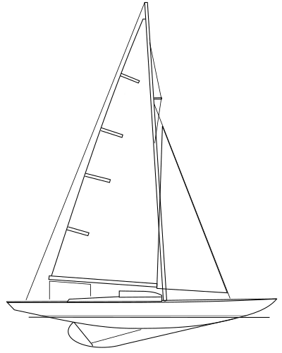 racing lake geneva yacht club Scow Sailing variety fleet